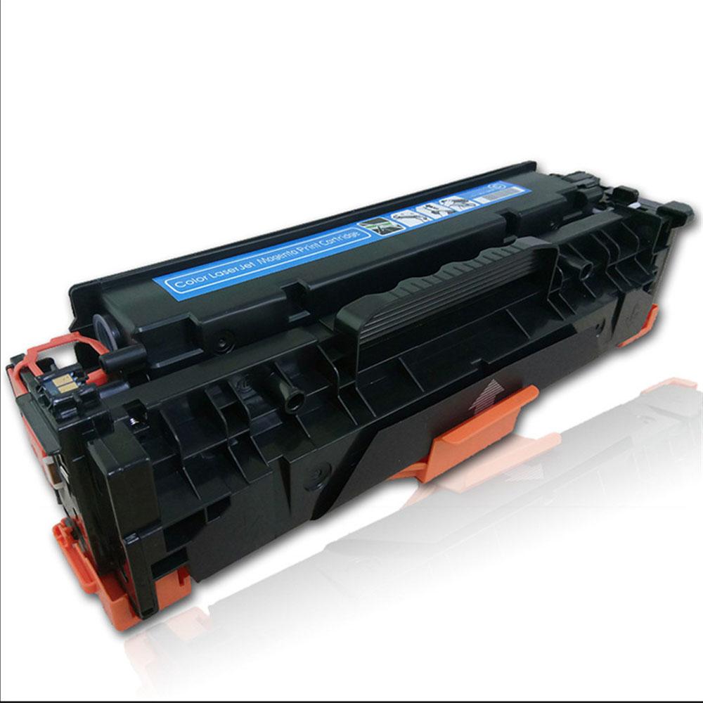 启欣 惠普m351打印机硒鼓 ce411a 蓝色